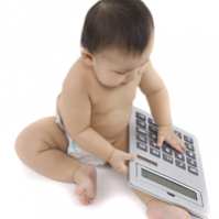 When to Give a Kid A Calculator
