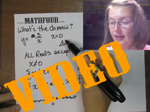MathFourDomainVideo