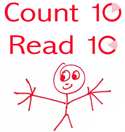Count 10 Read 10