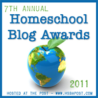 HELP – Logic Puzzle Announcing The Homeschool Blog Awards