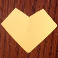 Make a Geometric Heart
