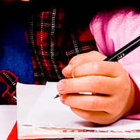 bigstock-Young-Girl-Writing-1227596FI