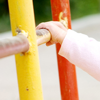 bigstock-Child-Near-Bars-2398555FI