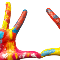 bigstock-Color-Painted-Child-Hand-6363248FI