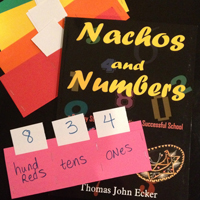 Nachos & Numbers - a great resource for any grownup!