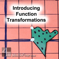 Do you struggle with introducing function transformations to your students? Check this out! http://mathfour.com/?p=9591