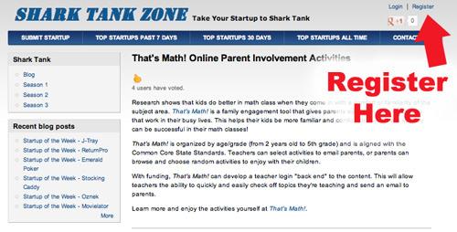 MathFourGetMathOnSharkTankInstructions1