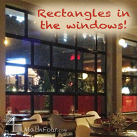 Math in a Restaurant