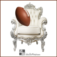 Football vs. Furniture – A Tale of Probabilities