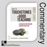 """The 12 Touchstones of Good Teaching"" is Not So Good"