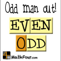 Even and Odd Numbers – Basic, but Not Easy to Learn