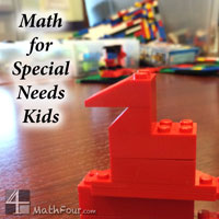 Teaching Math to Special Needs Children