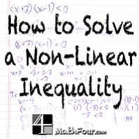 How to Solve Nonlinear Inequalities – Introducing ThingLink