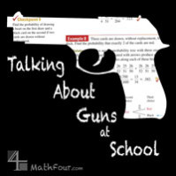 Talking About Guns at School