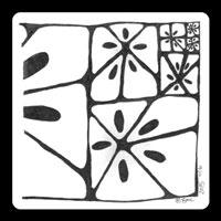 Zentangle – Meditation, Art, Math!