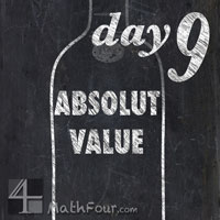 The Absolute Value of a Number is Always…
