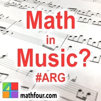 Math in Music? Who Cares!