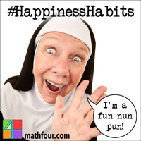 Happiness Habits in Math – Definition and Examples