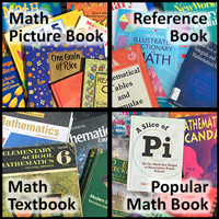 What Kind of Math Book are You?